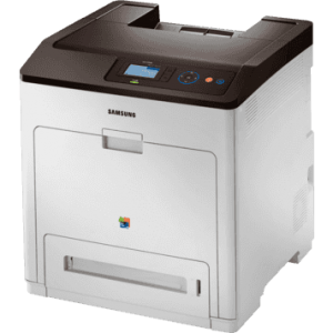 Samsung Color Laser CLP-775ND - LPS Malaysia | Office Printer