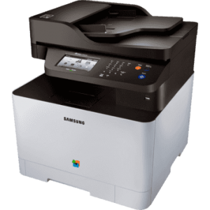 Samsung Color Laser MFP SL-C1860FW - LPS Malaysia | Office Printer