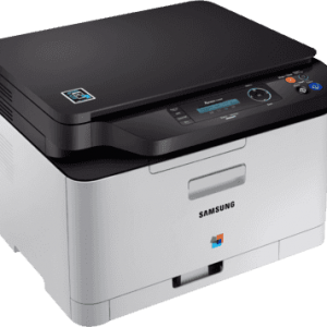 Samsung Color Laser MFP SL-C480W - LPS Malaysia | Office Printer