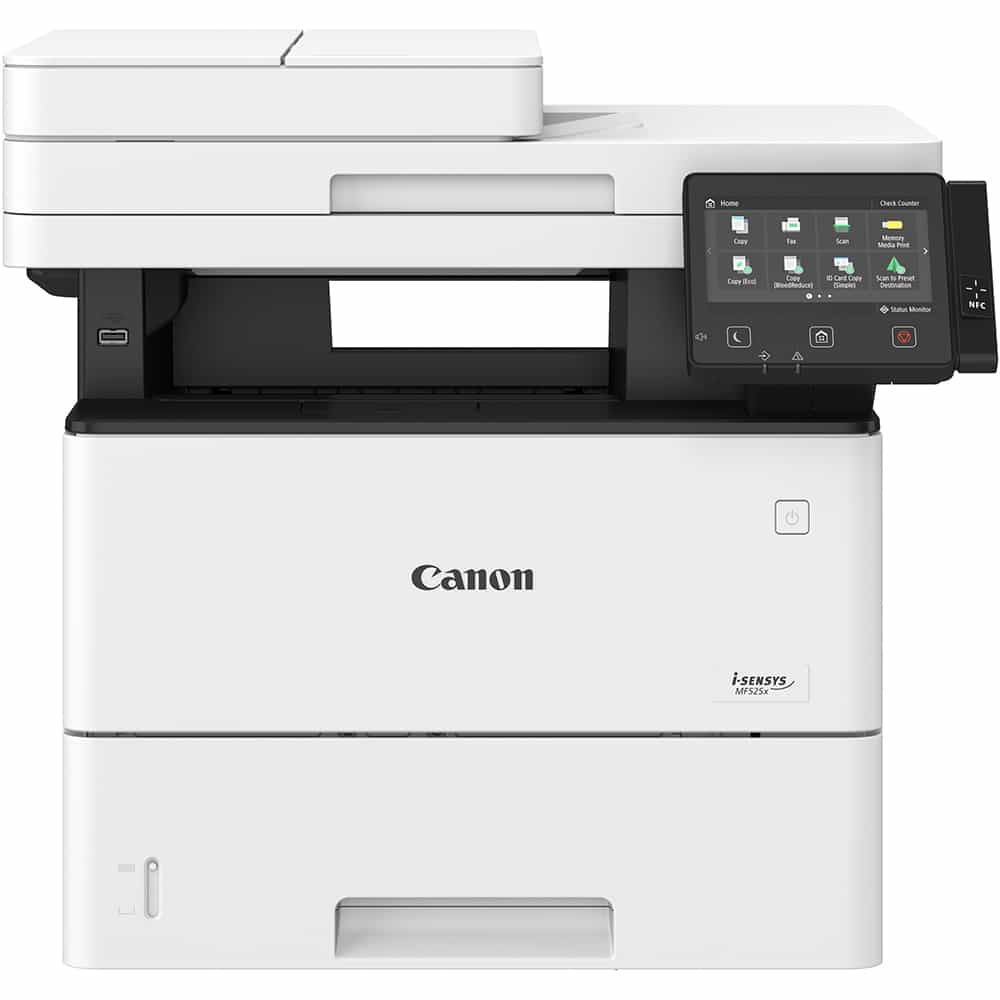 Canon Mono Laser All-in-One MF525x