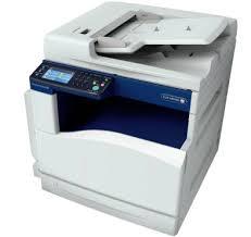 Fuji Xerox A3 Color Laser MFP DCS2020 - LPS Malaysia | Office Printers