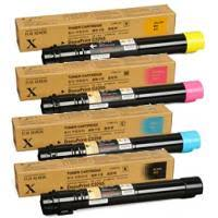 Fuji Xerox Color Toner CT201160/61/62/63 Original - LPS Malaysia | Office Toners